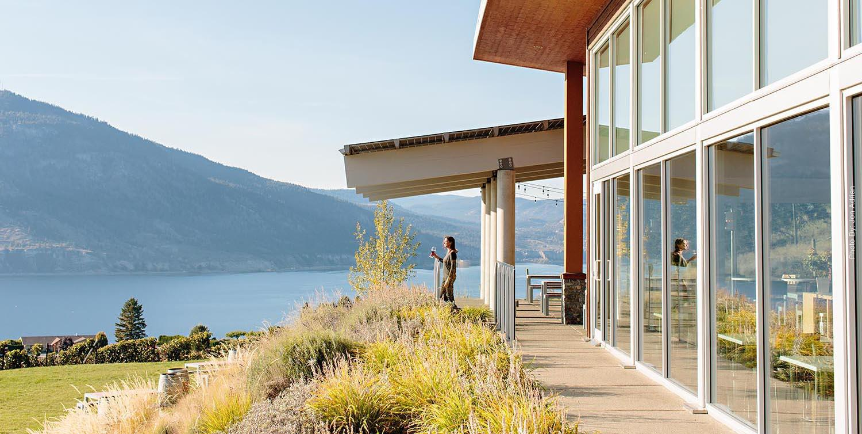 Jon Adrian. Architectural, winery and lifestyle photographer. Okanagan Photographer / TT Wine Explorer / Little Engine Wines / Poplar Grove Winery